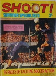 Shoot Summer Special 1970 - #1970