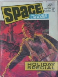 Space Picture Library Holiday Special 1977 - 1981 #1979