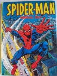 Spider-Man Annual 1975 - #1977