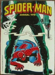 Spider-Man Annual 1975 - #1978