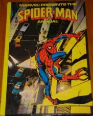 Spider-Man Annual 1975 - #1980