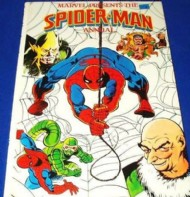 Spider-Man Annual 1975 - #1982
