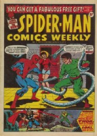 Spider-Man Comics Weekly 1973 - 1985 #3
