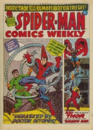 Spider-Man Comics Weekly 1973 - 1985 #4