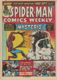 Spider-Man Comics Weekly 1973 - 1985 #5