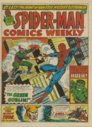 Spider-Man Comics Weekly 1973 - 1985 #6