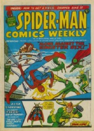 Spider-Man Comics Weekly 1973 - 1985 #10