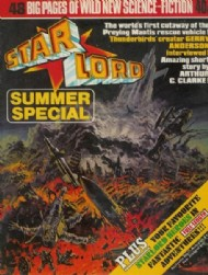 Starlord Summer Special 1978