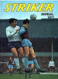 Striker Annual 1971 - 1978 #1971