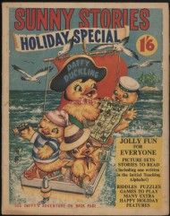 Sunny Stories Holiday Special 1961