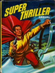 Super Thriller Annual 1958 - 1960 #1958