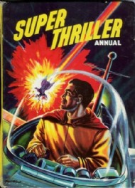 Super Thriller Annual 1958 - 1960 #1959