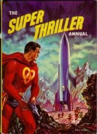 Super Thriller Annual 1958 - 1960 #1960