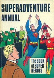 Superadventure Annual 1959 - 1971 #1967