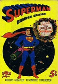 Superman Annual 1951 - #1951