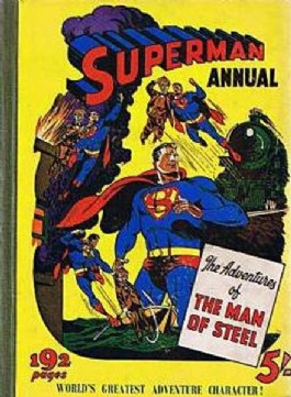 Superman Annual #1952