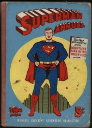 Superman Annual 1951 - #1953