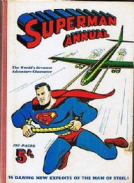 Superman Annual 1951 - #1954
