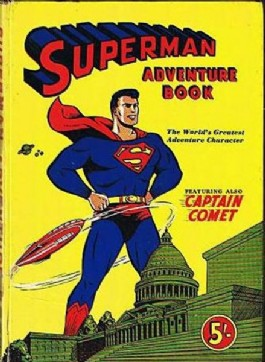 Superman Annual #1955