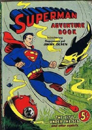 Superman Annual 1951 - #1956