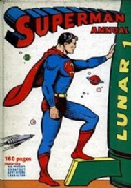 Superman Annual 1951 - #1959