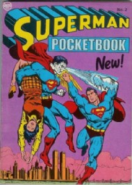 Superman Pocketbook 1978 - 1980 #2