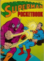 Superman Pocketbook 1978 - 1980 #3