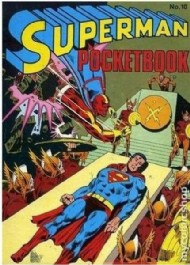 Superman Pocketbook 1978 - 1980 #10