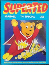 Superted TV Special 1989 #1989