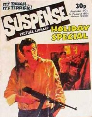 Suspense Picture Library Holiday Special 1977 - 1981 #1977
