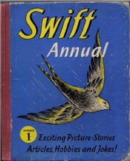 Swift Annual #1