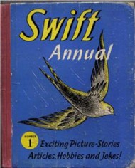 Swift Annual 1955 - 1963 #1