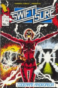 Swiftsure 1985 - 1987 #1