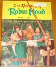 The  Adventures of Robin Hood 1956 - #1