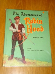 The  Adventures of Robin Hood 1956 - #2