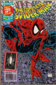 The Complete Spider-Man 1990 - 1992 #1