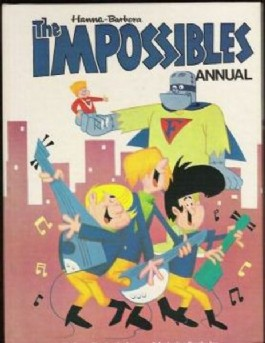 The Impossibles Annual #1969