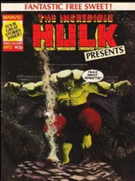 Incredible Hulk Presents 1989 #2