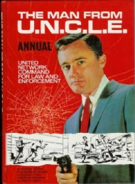 The Man From U.N.C.L.E. Annual 1967 - 1970 #1967