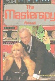 The Masterspy Annual 1981 #1981