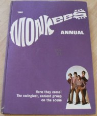 The Monkees Annual 1968 - 1970 #1968