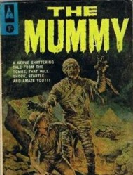 The Mummy 1963 #1963