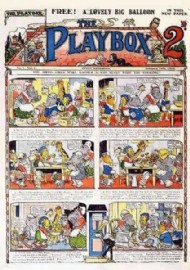 The Playbox 1925 - 1955 #1