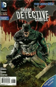 Detective Comics (2nd Series) 2012 - 2015 #10