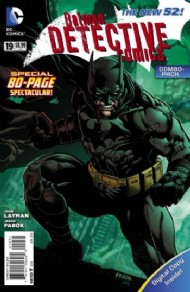 Detective Comics (2nd Series) 2012 - 2015 #19