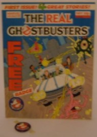 The Real Ghostbusters 1988 - 1992 #1