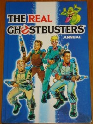The Real Ghostbusters Annual 1989 - 1991 #1989