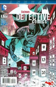 Detective Comics (2nd Series) 2012 - 2015 #3