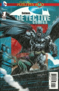 Detective Comics (2nd Series): Futures End 2014 #1