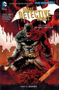 Detective Comics (2nd Series): Scare Tactics 2013 #2